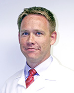 Photo of Dr. Kevin Becker