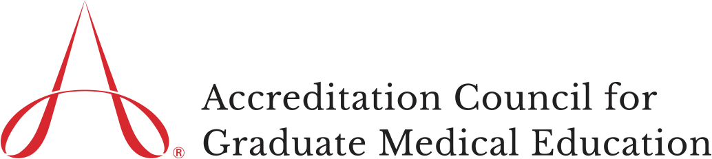 Accreditation Council for Graduate Medical Education