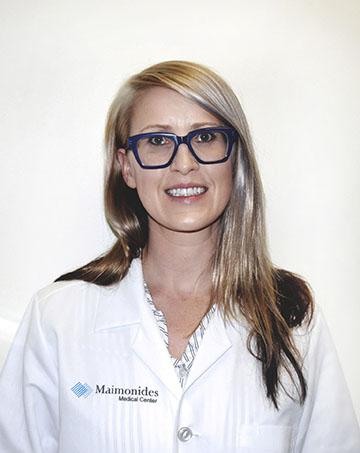 Amanda Vest